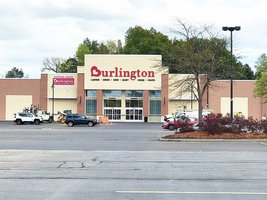 About Burlington Coat Factory. Burlington Coat Factory is a retailer operating off-price department stores in the United States. Monroe and Henrietta Milstein opened the first Burlington Coat Factory store in Located in New Jersey, the store sold coats and jackets wholesale.