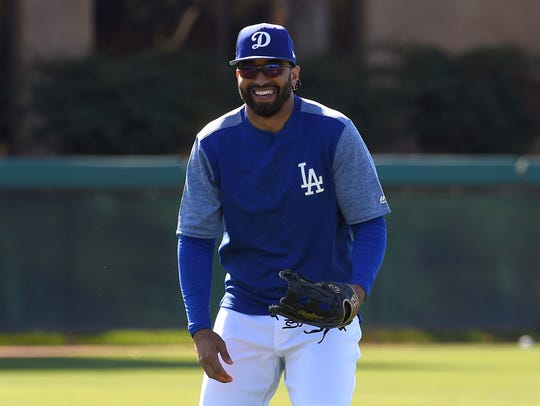 OF Matt Kemp: From Atlanta to L.A. Dodgers
