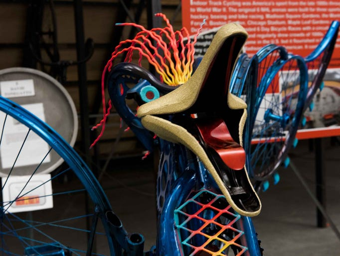 SCRAP Detroit – Welding Festival and Art Auction was