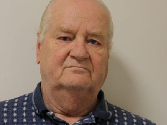 Ex-priest Daniel C. Clark, who was convicted of abusing