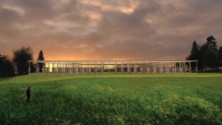 National memorial to lynching victims to be built in Montgomery