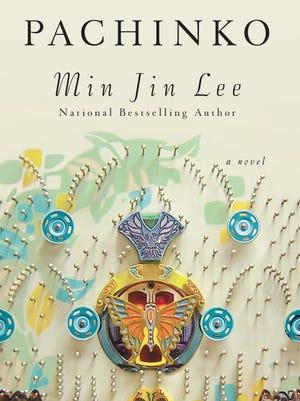 'Pachinko' by Min Jin Lee