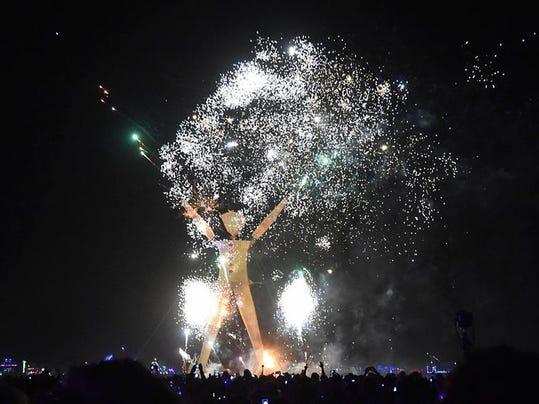 Burning Man founders could get $1.18M tax break