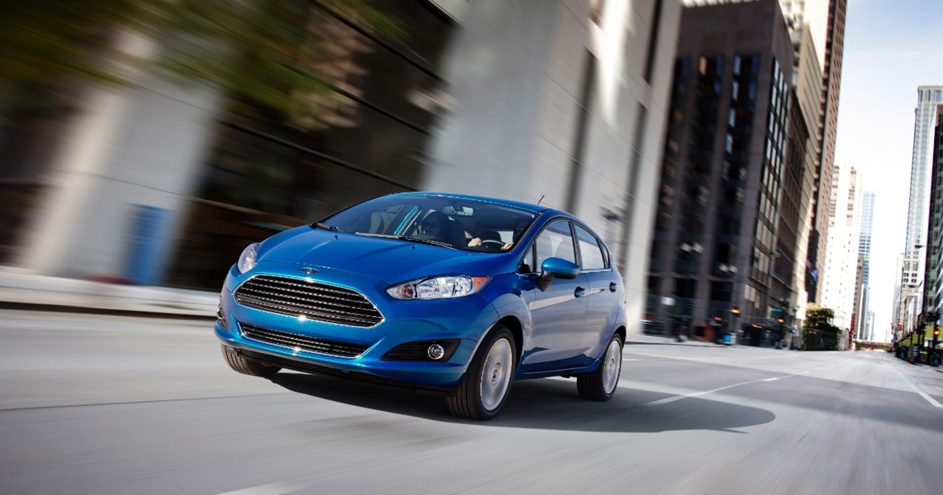 Auto review: 2014 Ford Fiesta EcoBoost will shatter 3-cylinder