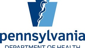 Pa Dept. of Health LOGO