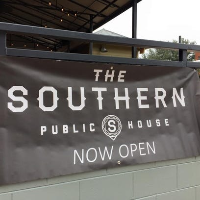 Southern Housing pic