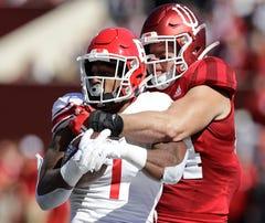 Unbeaten No. 20 Minnesota back in poll, faces woeful Rutgers
