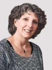 Dr. Pamela Tronetti