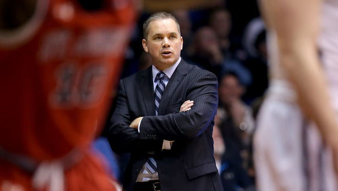Butler coach Chris Holtmann could add as many as five players in the Class of 2017.