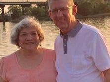 Anniversaries: Terry Pfannenstein & Joyce Pfannenstein