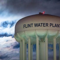 State forgives $20M in Flint water debt