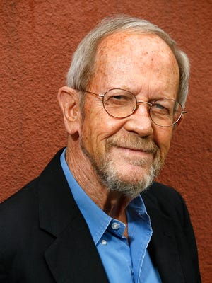 Two new stories by Elmore Leonard have been published.