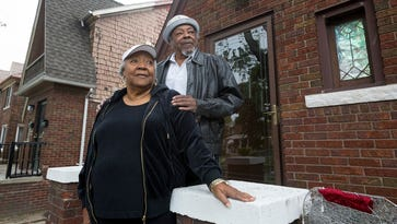 'Two Detroits': Even far from downtown, contrasts abound in city neighborhoods