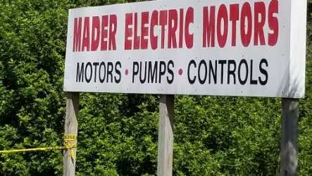 An accident late Thursday afternoon at Mader Electric Motors in North Fort Myers took the life of a 58-year-old man. James Padgett of North Fort Myers was loading a forklift when a flatbed truck truck driven by a Cape Coral man backed into him.