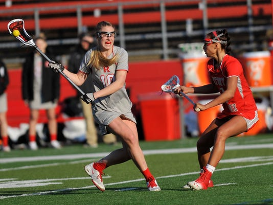 NCAA Womens Lacrosse: Stony Brook vs Rutgers