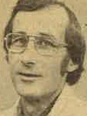 Then-News editor Bill Jones
