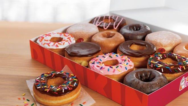 A new Dunkin' restaurant will be built in Royal Palm Beach.