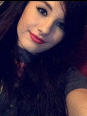 Lauren Barker, 16, of Osceola, was found dead along