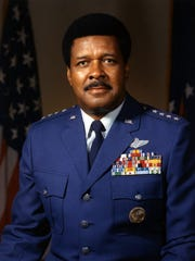"Gen. Daniel ""Chappie"" James Jr."