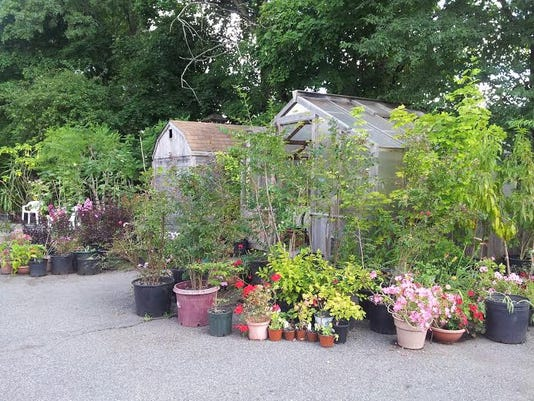Healing garden in Pompton Plains enriches the lives of program ...