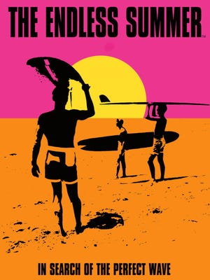 """""""The Endless Summer"""""""
