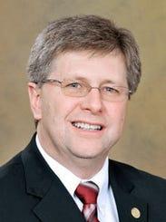 State Sen. Tom Casperson, R-Escanaba