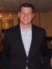 Daniel Capron