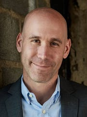 Dan Haberman of Troy is a Democrat running in the August