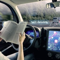 The self-driving car is a moonshot. Let's not screw it up.
