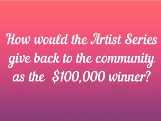 The Artist Series of Tallahassee is a 501 (c)3 nonprofit organization that brings quality Chamber Music to Tallahassee.