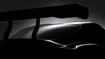 Toyota's Supra-tease act