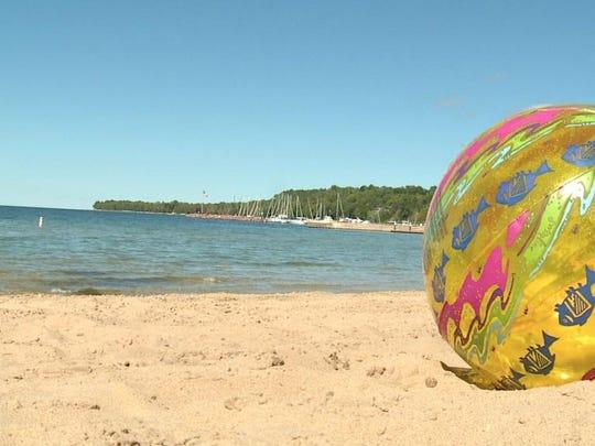 Egg Harbor Beach