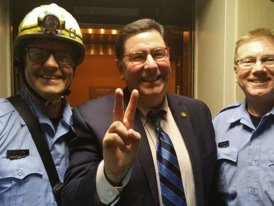 ODD--Mayors Rescued F_Hard