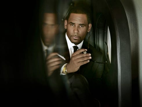 R. Kelly's 12th studio album combines his usual hedonistic anthems with something more reflective.