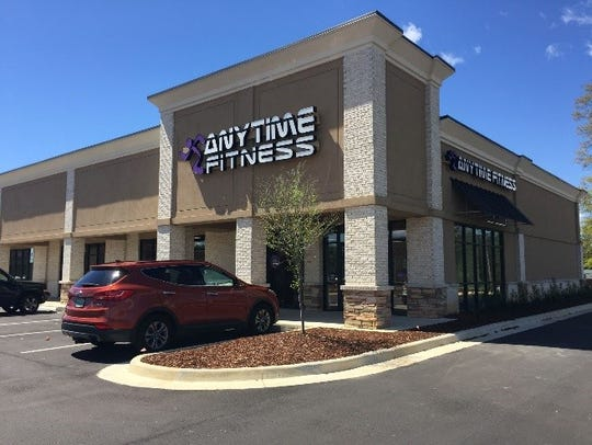 Anytime Fitness to expand into Rochester.