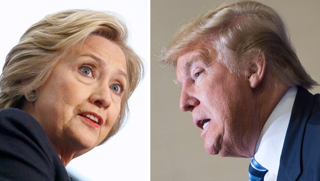 Will conservatives support presumptive Republican nominee Donald Trump to beat Democratic front-runner Hillary Clinton in the presidential election?