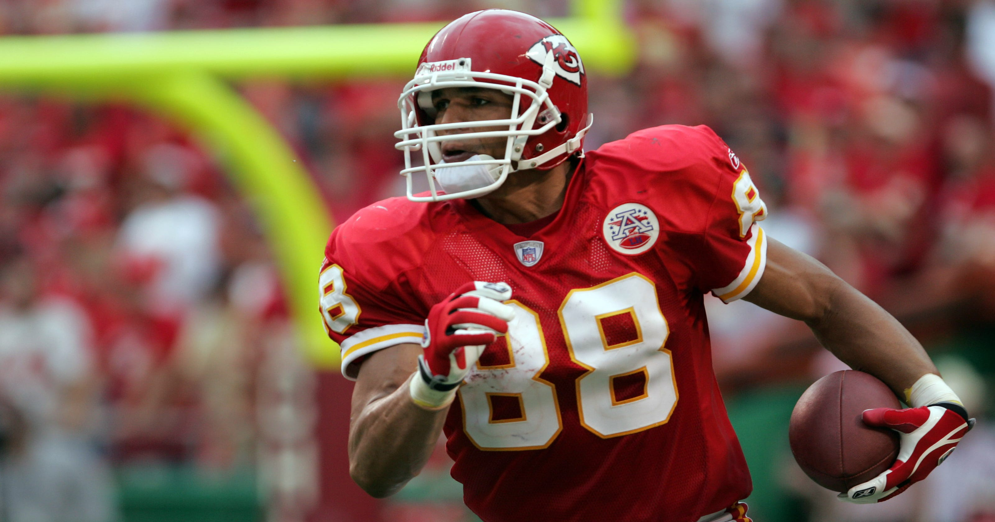 2019 Hall of Fame candidates  Tony Gonzalez 91a10212a