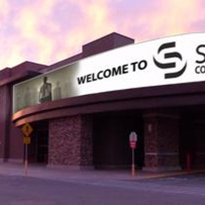 The city of La Quinta has created a timeline for development of the Saxony Convention Center and Coachella Valley Wind-Up.