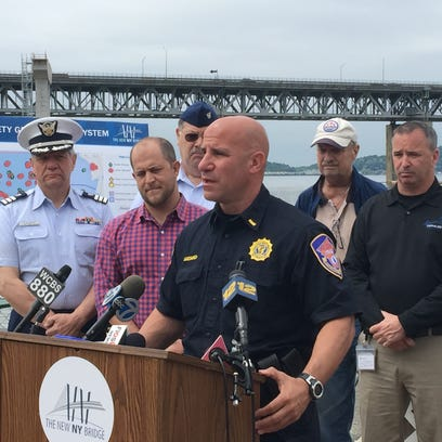 Westchester County police Lt. James Luciano on Thursday