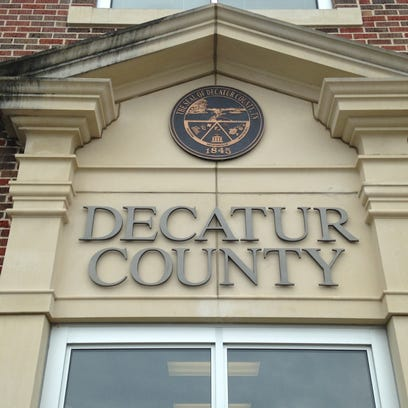 The Decatur County Clerk Office is the only office