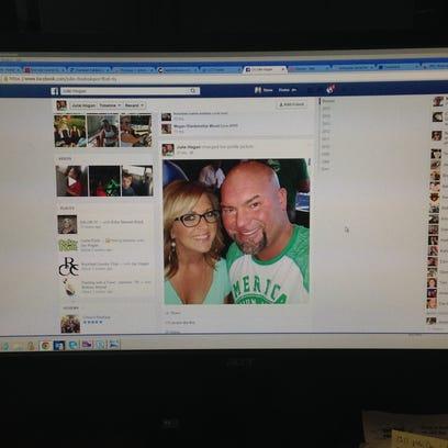 The Jackson couple killed in a car crash Thursday night