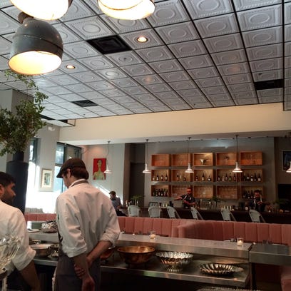 Le Sel will open Oct. 7 at The Adelicia building in