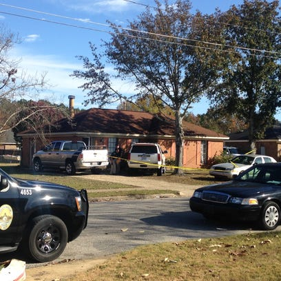 Two injured in Saturday afternoon shooting off Wares