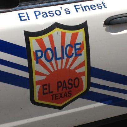 El Paso Police Department logo