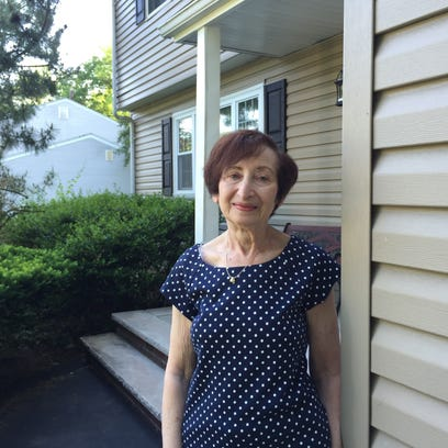 Longtime Spring Valley employee Audrey Klein says she