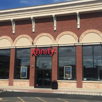 Comcast's new Xfinity stores are in Mount Laurel and