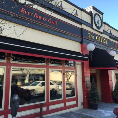 The Office Beer Bar & Grill in Ridgewood