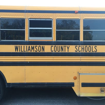 New passwords for Williamson County students will be
