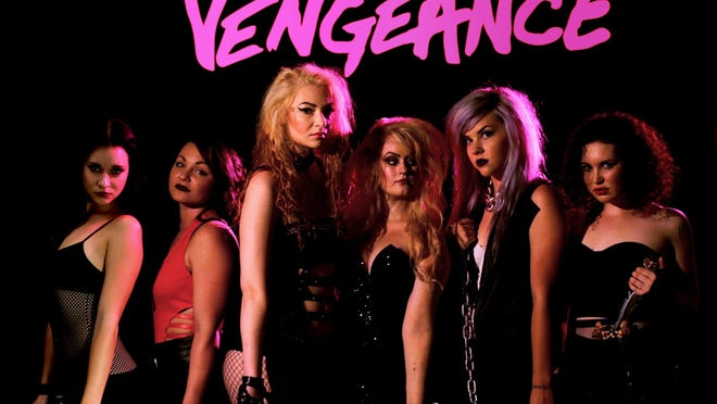 """""""Streets of Vengeance"""" was partially filmed in the Central Valley."""