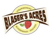 Discounted Maple Syrup from Blaser's Acres